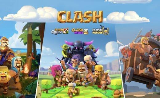 Clash Universe