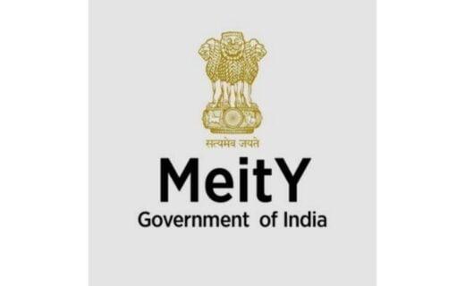 Meity Logo