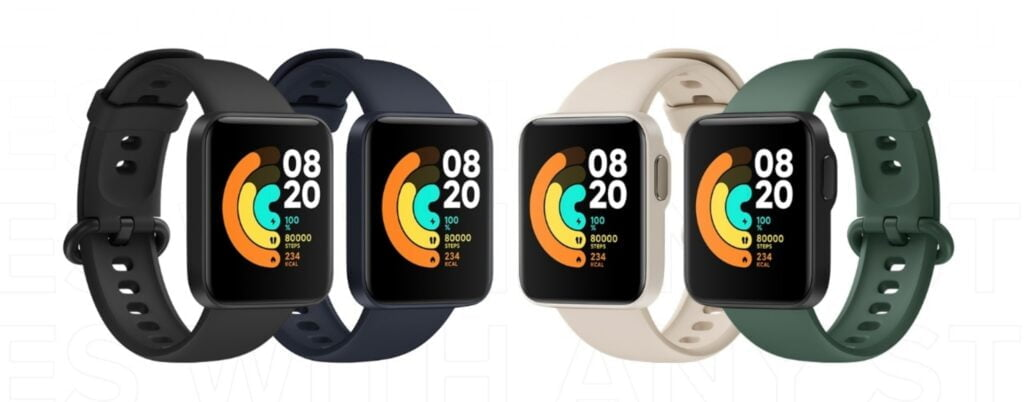 Redmi Watch with GPS, sleep and heart rate monitoring launched in India for Rs 3,999