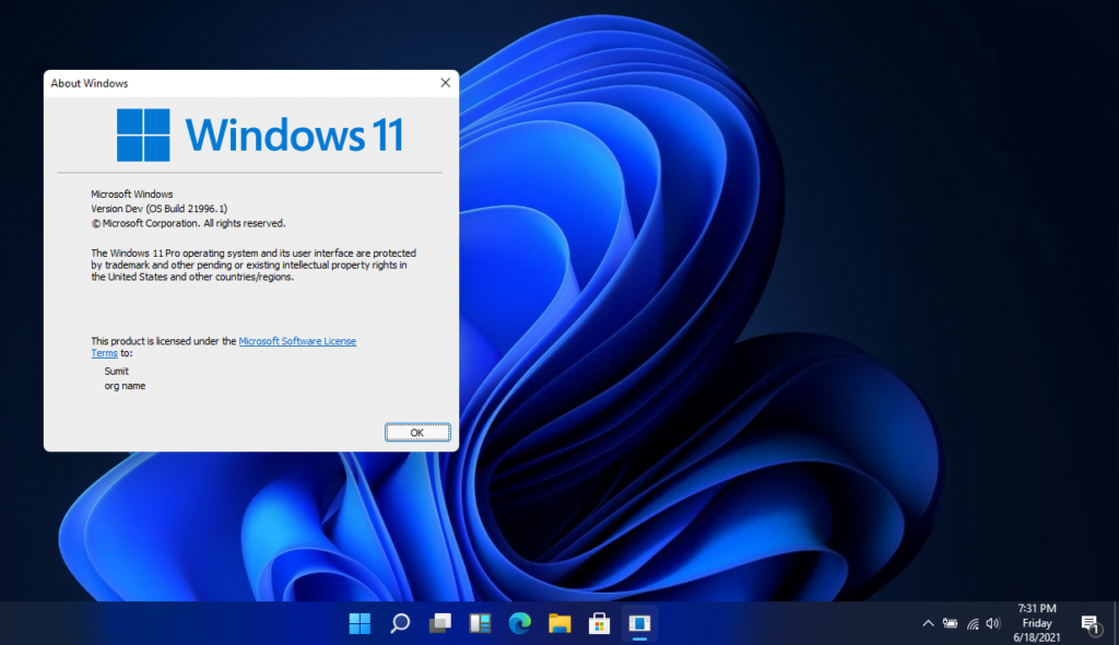 Windows 11 leaked build reveals new UI with rounded corners, start menu, and more
