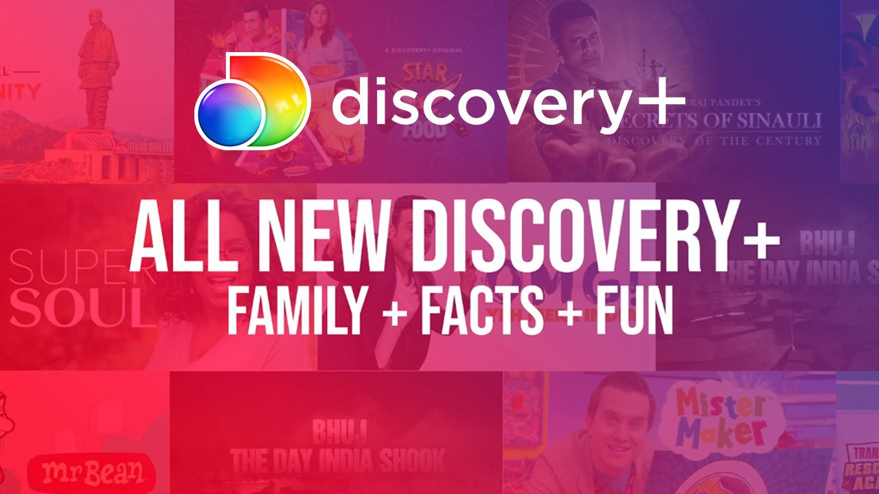discovery Family Facts Fun
