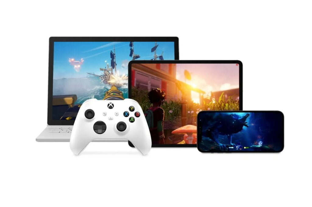 Exclusive: Microsoft testing Xbox Cloud Streaming in India?
