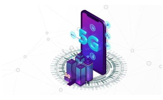 5G Banner TEC