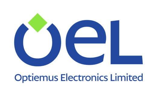 OEL Logo AMP