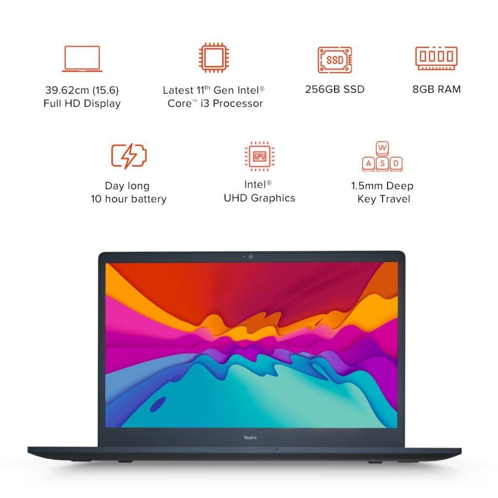 RedmiBook 15 e Learning Edition