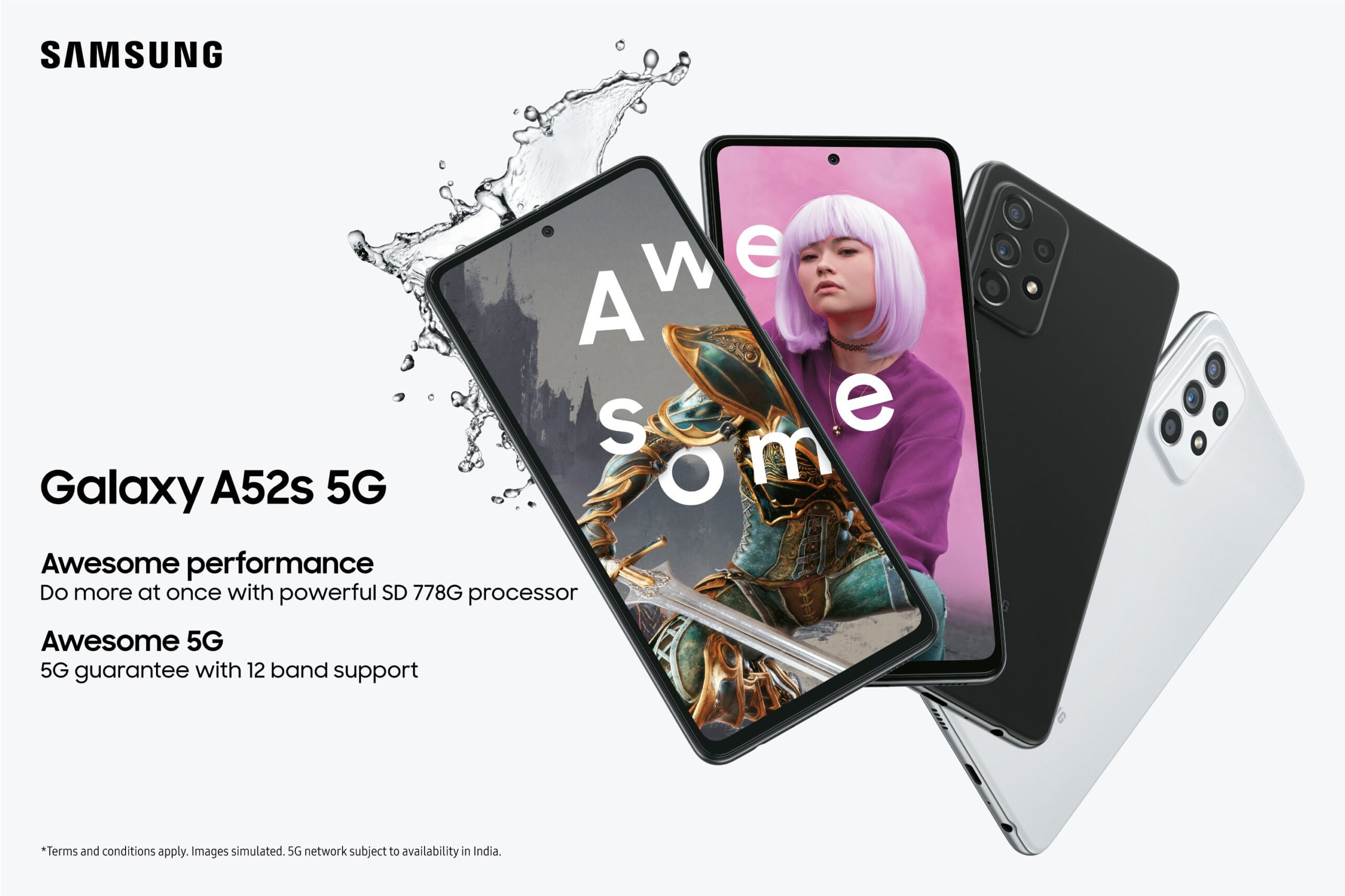 Galaxy A52s 5G scaled