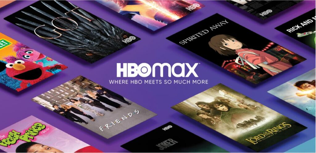 What does HBO Max's imminent Indian launch mean for other streaming platforms in the country?