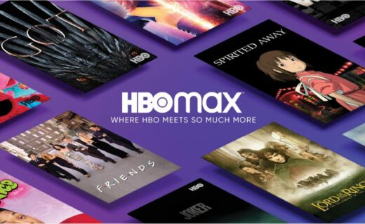 HBO Max 2