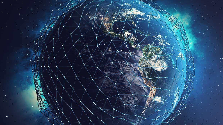 LEO satellite 2