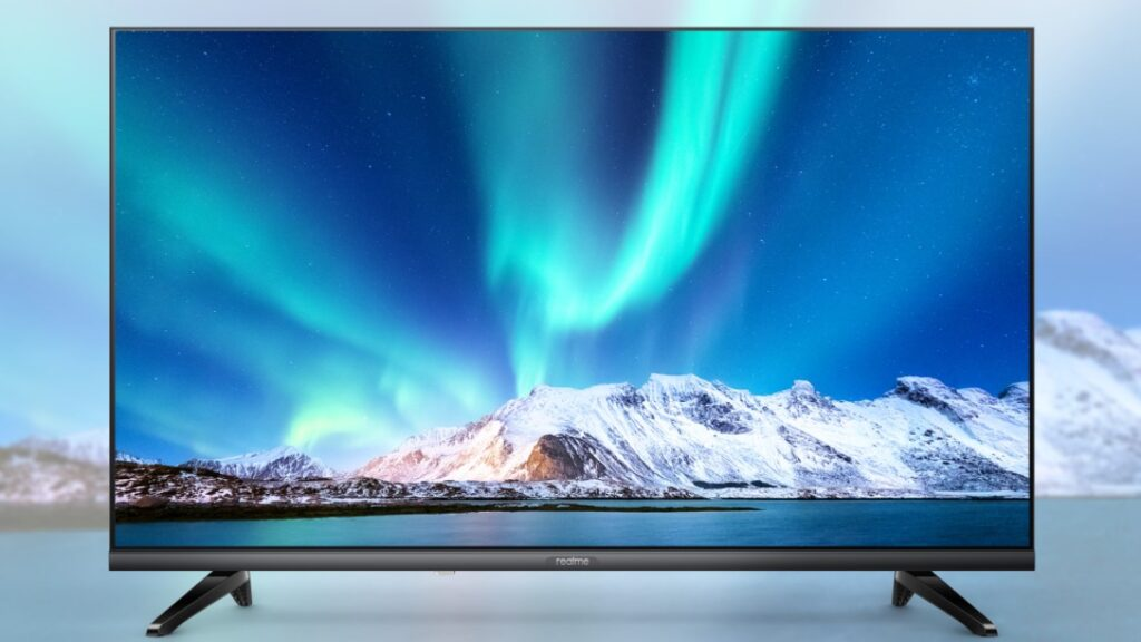 Realme Smart TV Neo 32-inch, Realme Band 2 launched in India
