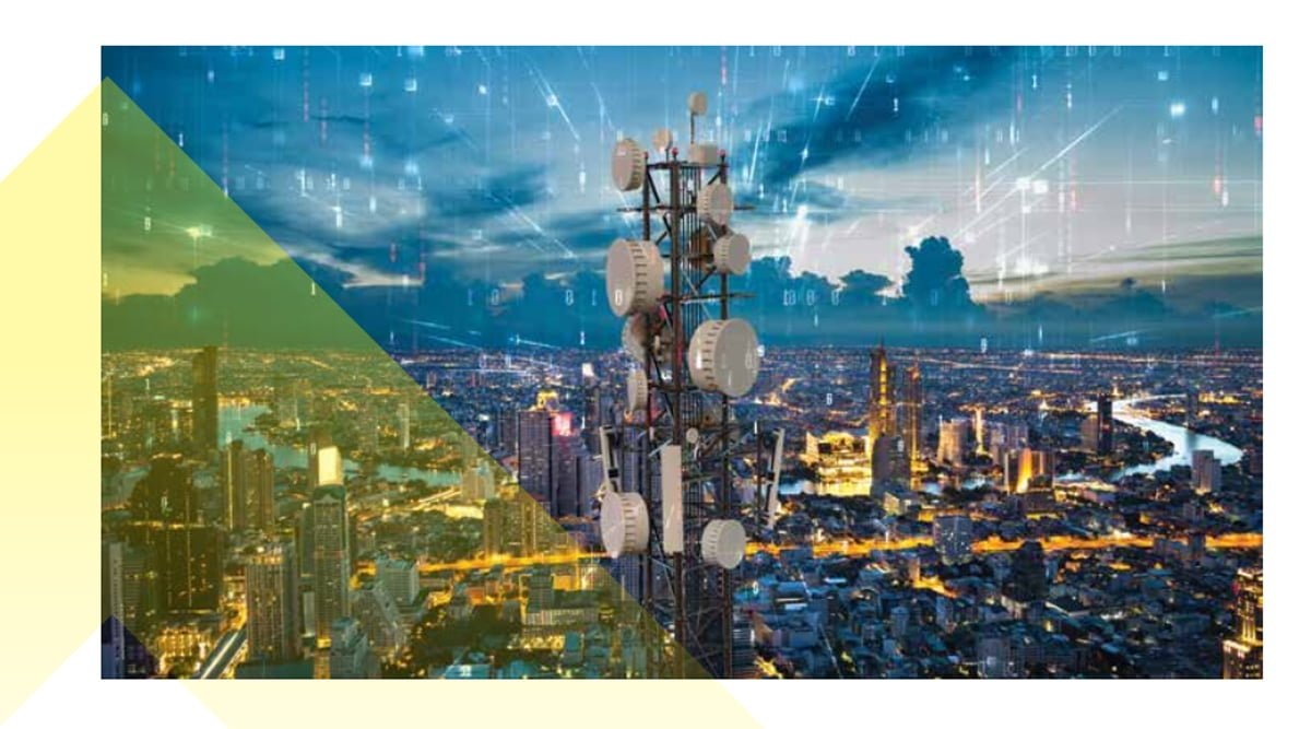 Telecom HFCL Snapshot