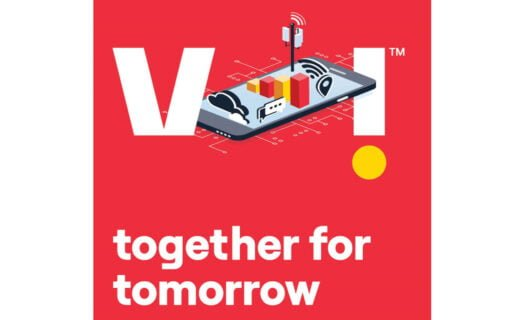 Vi Together for Tomorrow India Banner Annual Report