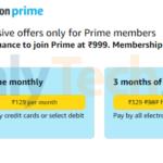 Amazon Prime Price Hike